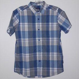 Patagonia Boys Short-Sleeve Shirt